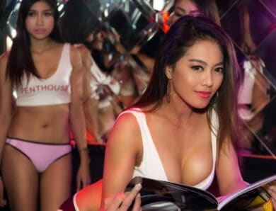 Come to Deeper Understand Pattaya Girls in Thailand