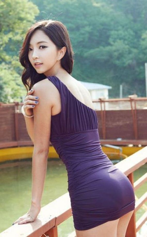 Chinese pretty girls