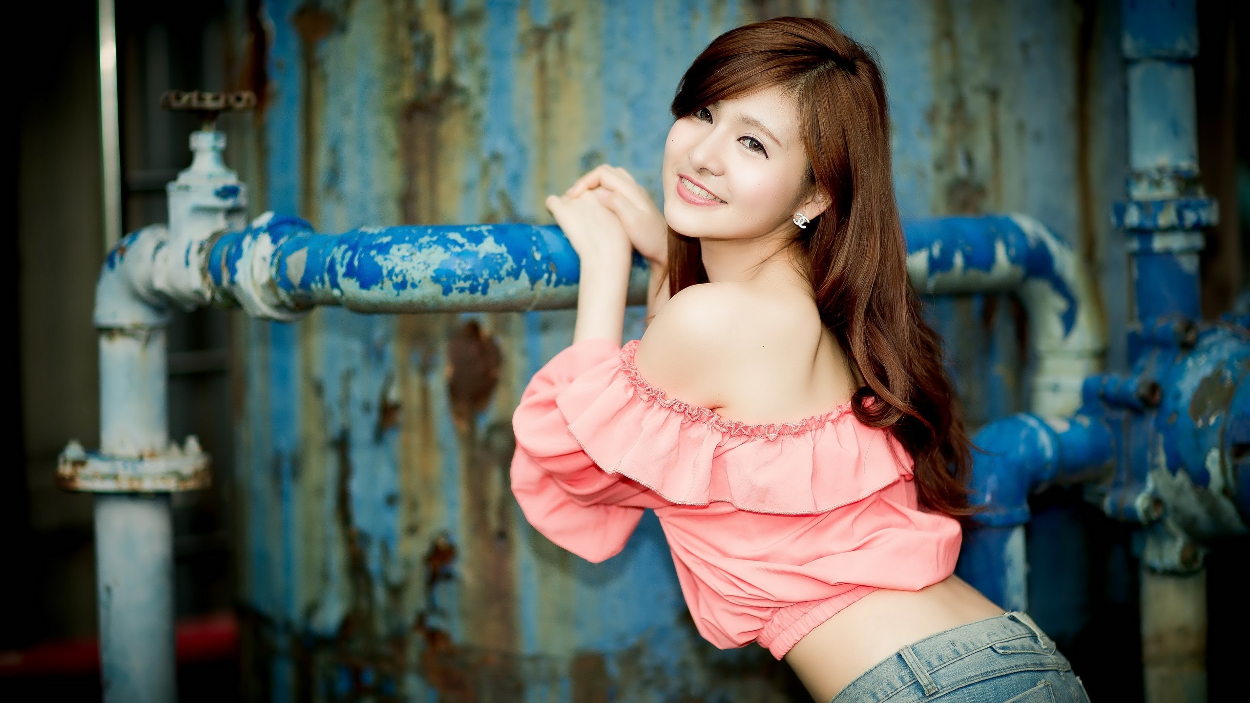 Chinese woman for marriage