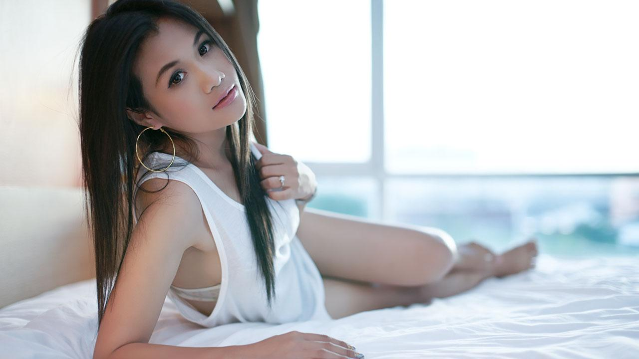 hot young chinese girls
