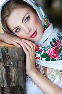 Sexy Russian women