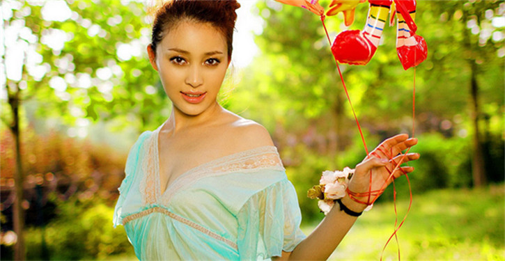 Chinese brides - Chinese women for marriage - Meet