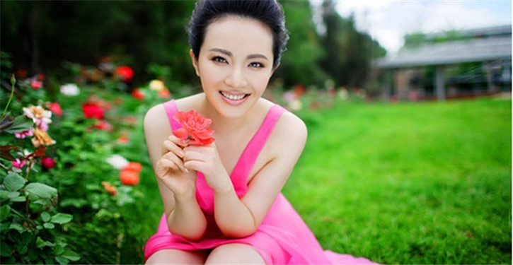 good looking Chinese women