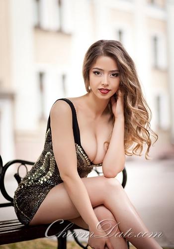 beautiful women in Russian