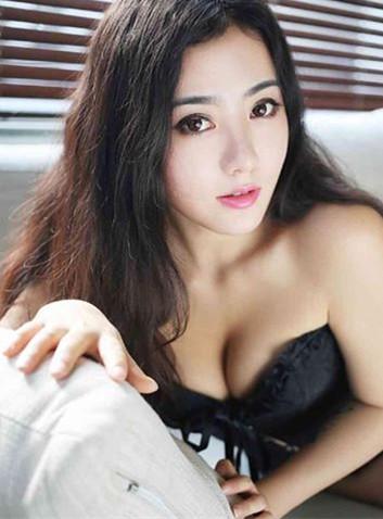 single Chinese girls