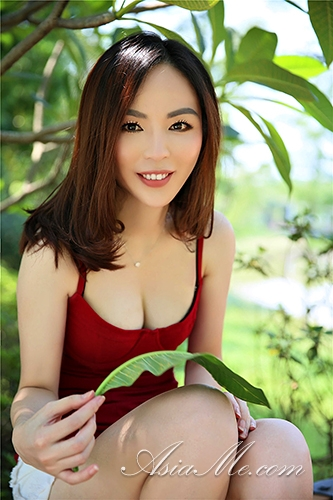 Chinese girl chat