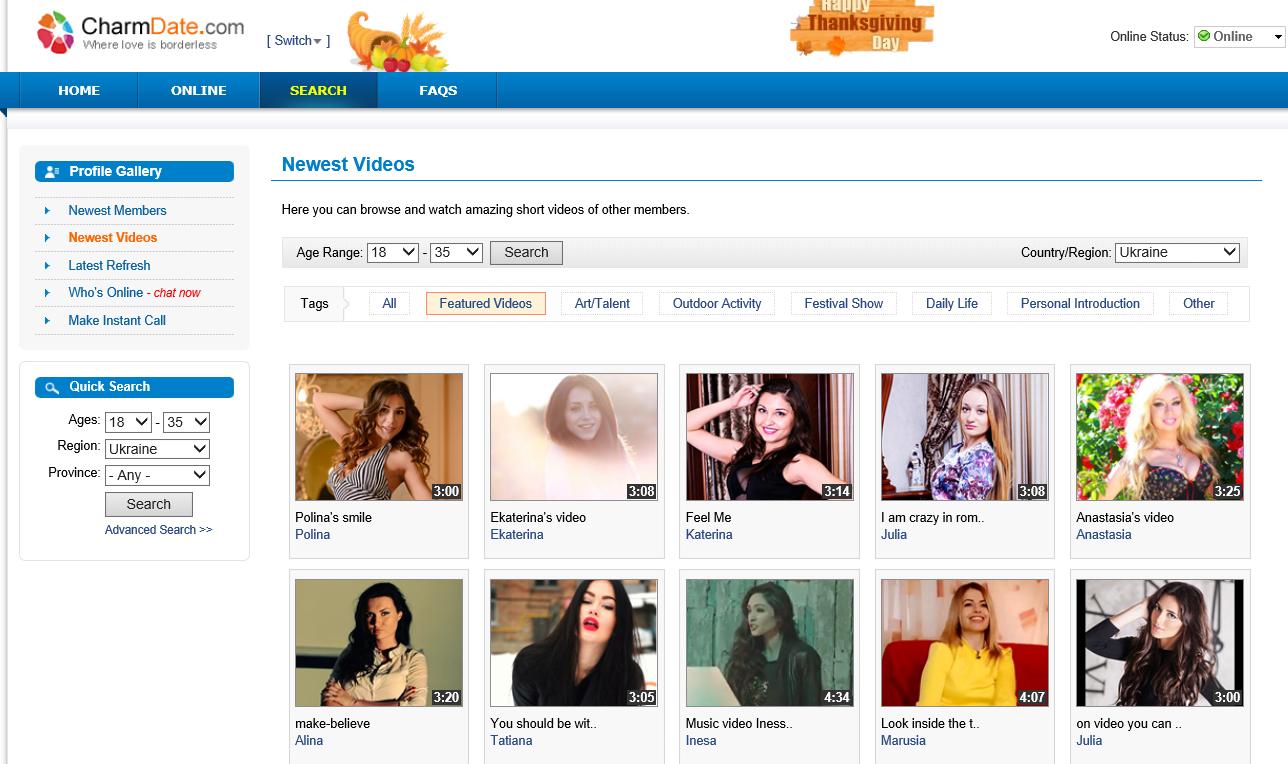 charmdate.com video list