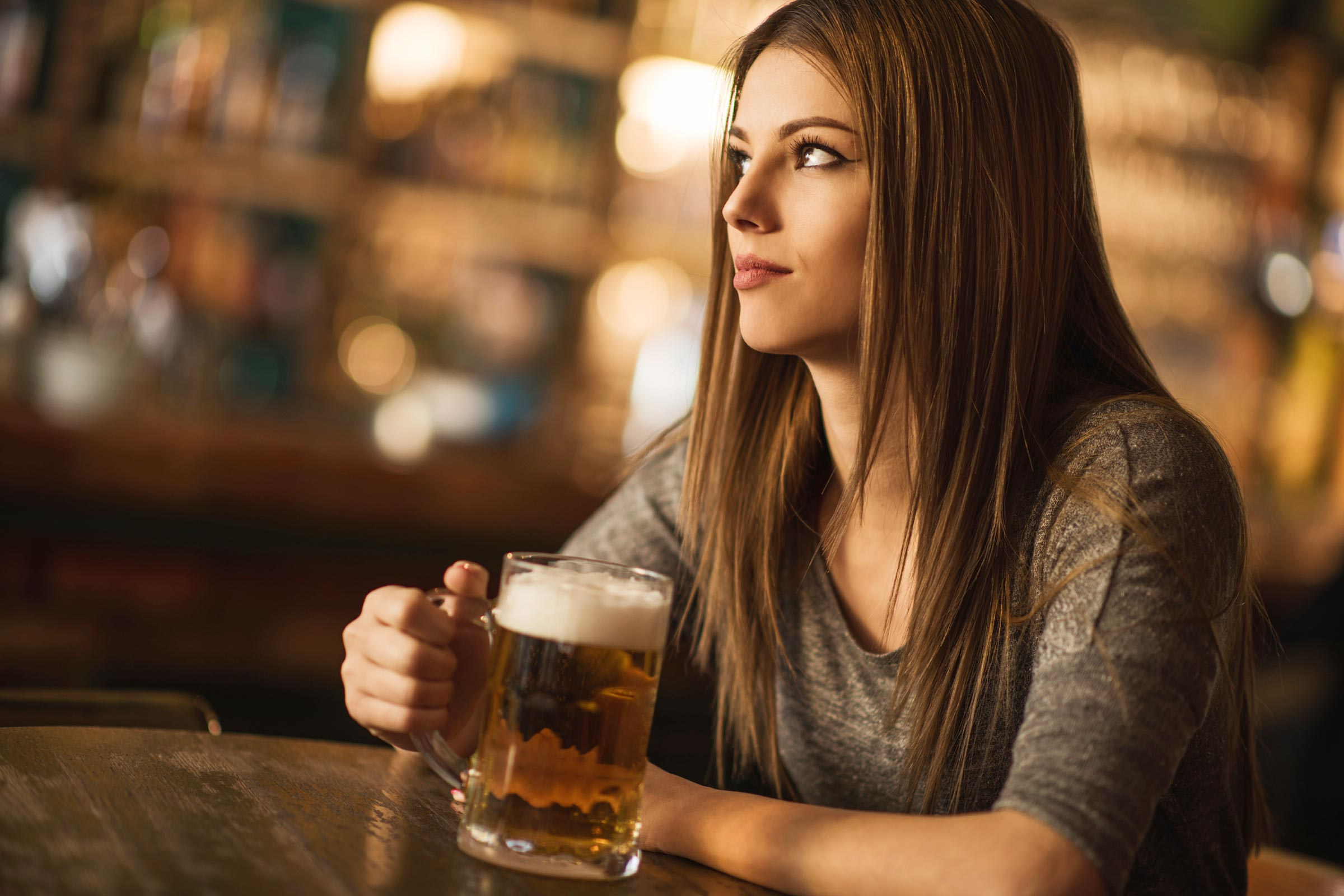 9 Reasons Dating As A Non-Drinker Stinks (The Struggle Is Real )