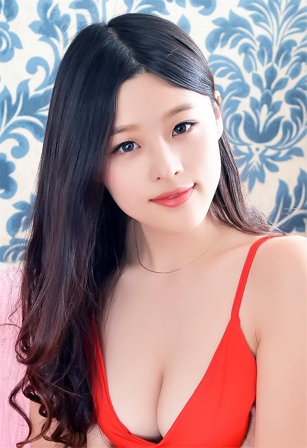 single Chinese women