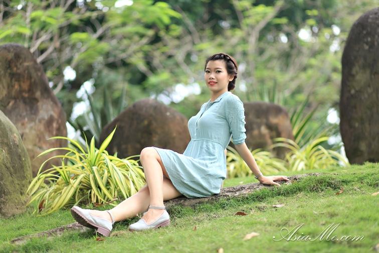 beautiful Thai girls,Asian women,