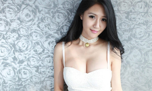 Hot Chinese Women