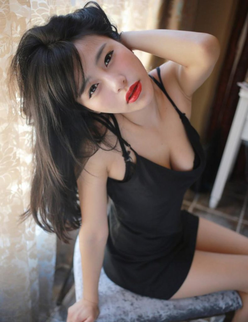 mature Chinese ladies
