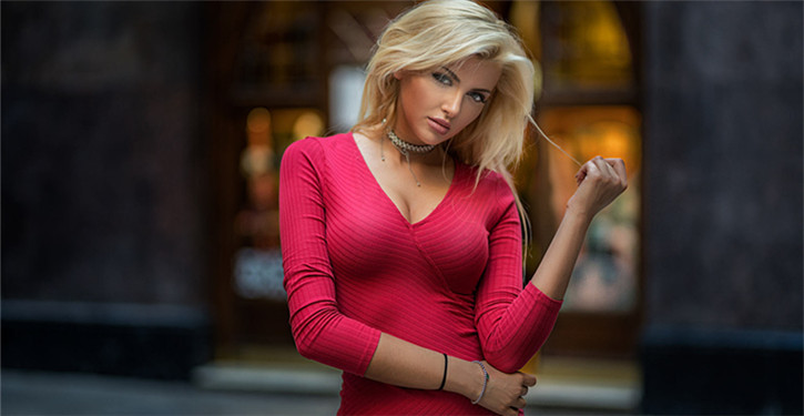 Russian women dating