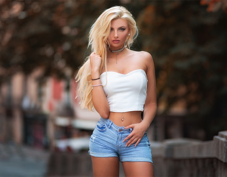 hot sexy Russian women
