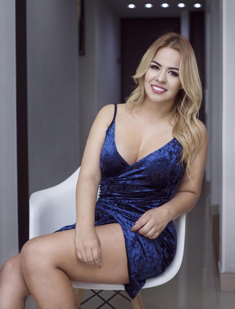 beautiful Latina,hot Columbian women