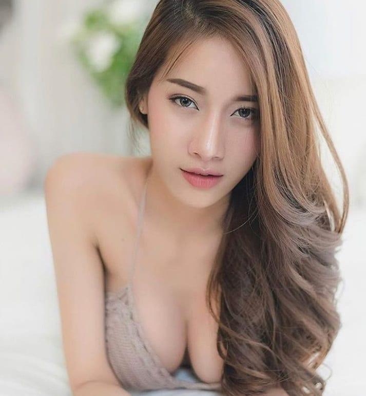 lovely Asian women