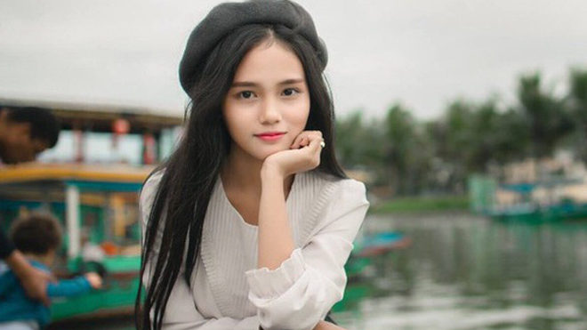 Beautiful Vietnamese girls
