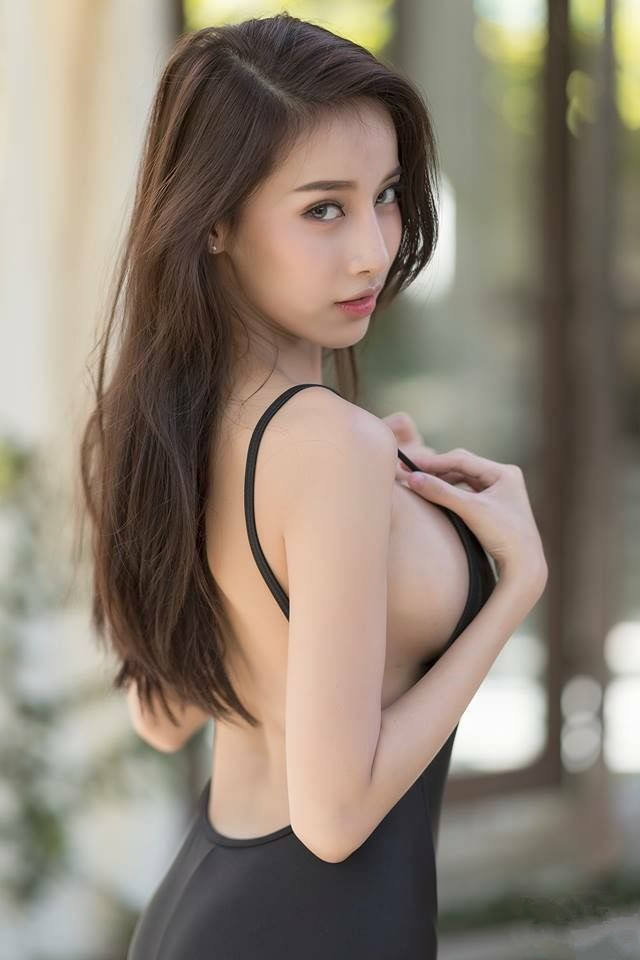 cute Asian ladies