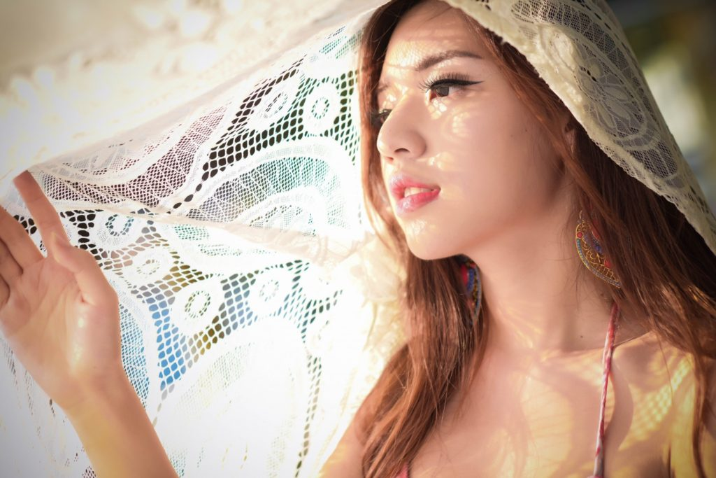 beautiful Vietnamese ladies