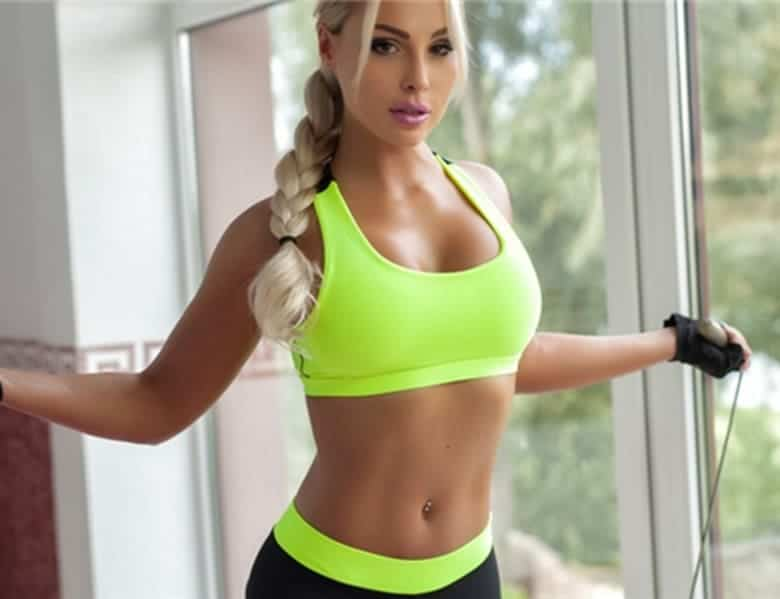 Fitness in Dating: Its Importance When Dating Ukrainian Women
