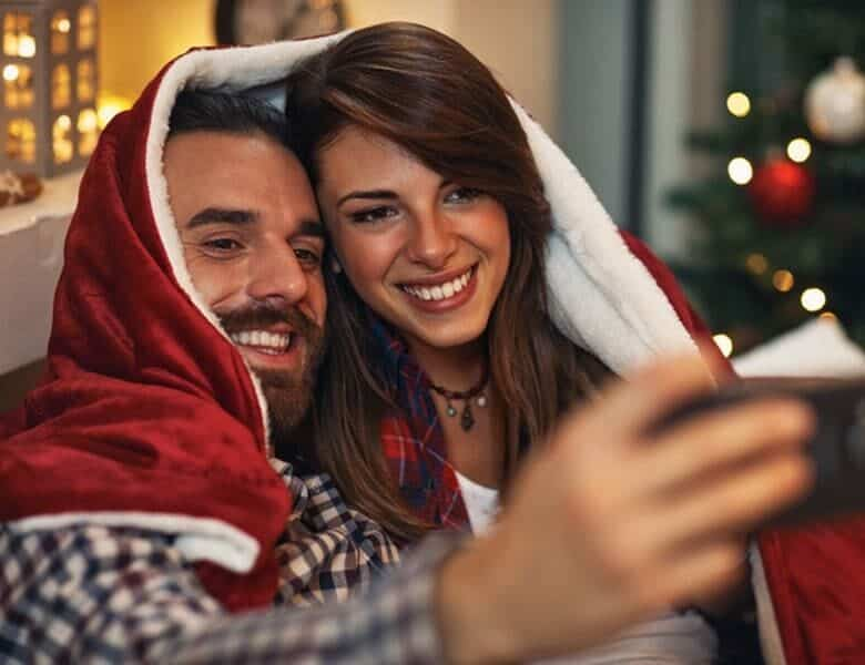 2020 Christmas with Ukrainian Brides: How to Celebrate When You Can't Meet